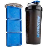 Myprotein CORE 150 Shaker - Black