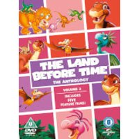The Land Before Time: The Anthology Volume 3