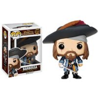 Disney Pirates of the Caribbean Barbossa Pop! Vinyl Figure - Pirates Gifts