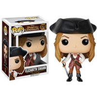 Disney Pirates of the Caribbean Elizabeth Swan Pop! Vinyl Figure
