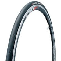 Hutchinson Fusion 5 Kevlar Pro Tech Folding Road Tyre - 28mm - Black