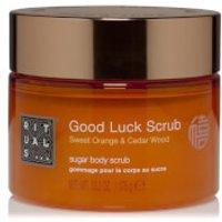 Rituals Good Luck Body Scrub (375g)