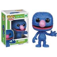 Sesame Street Grover Pop! Vinyl Figure - Sesame Street Gifts