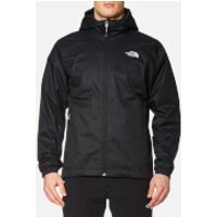 The North Face Mens Mens Quest Jacket - TNF Black - XL - Black
