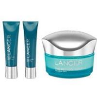 Lancer Skincare The Method Sensitive Set (Worth PS213)