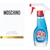 Moschino Fresh Couture Eau de Toilette (30ml)