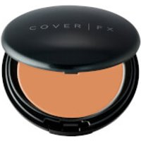 Cover FX Total Cover Cream Foundation 10g (Various Shades) - G80