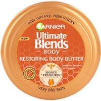 Garnier Body Ultimate Blends Restoring Butter (200ml)