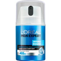 LOral Paris Men Expert Hydra Power Refreshing Moisturiser (50ml)