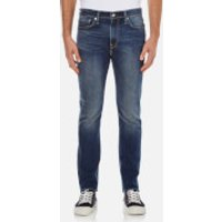Levis Mens 510 Skinny Fit Jeans - Blue Canyon - W36/L34