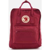 Fjallraven Kanken Backpack - Plum