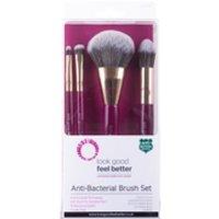 Look Good Feel Better Anti-Bacterial Brush Set