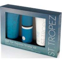 St. Tropez Express Starter Kit (Worth 23.50)