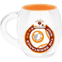 Star Wars The Force Awakens BB-8 Mug - Star Wars Gifts
