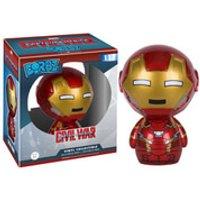 Marvel Captain America Civil War Iron Man Dorbz Action Figure - Iron Man Gifts