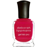Deborah Lippmann Gel Lab Pro Color Nail Varnish - Great Balls of Fire (15ml)