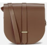 The Cambridge Satchel Company Womens Saddle Bag - Vintage