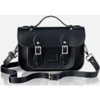 The Cambridge Satchel Company Womens Mini Magnetic Satchel - Black