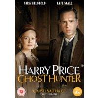 Harry Price: Ghost Hunter