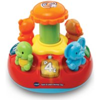 Vtech Push & Play Spinning Top - Vtech Gifts