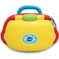 Vtech Baby's Laptop - Laptop Gifts