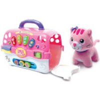 Vtech Cosy Kitten Carrier