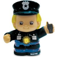 Vtech Toot-Toot Friends Police Officer Wayne