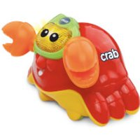 Vtech Toot-Toot Splash Crab - Vtech Gifts