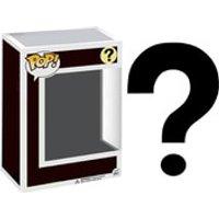 Mystery Pop