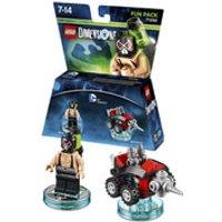 LEGO Dimensions Bane Fun Pack