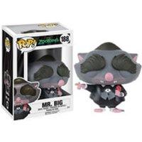 Disney Zootopia Mr Big Pop! Vinyl Figure