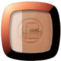 LOral Paris Glam Bronzer Duo - 101 Blonde Harmony