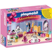 Playmobil Advent Calendar Dressing Fun for the Great Party (6626)