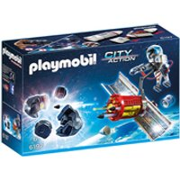 Playmobil City Action Meteoroid-Destroyer (6197)