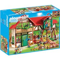 Playmobil Country Large Farm (6120) - Country Gifts