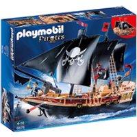 Playmobil Pirates Combat Ship (6678)