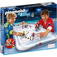 Playmobil Sports & Action Ice Hockey Arena (5594)