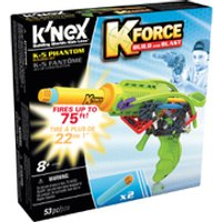 KNEX K Force K-5 Phantom Blaster