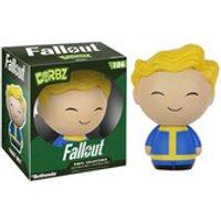 Fallout Vault Boy Dorbz Vinyl Figure - Computer Games Gifts