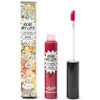 theBalm Pretty Smart Lip Gloss (Various Shades) - HUBBA HUBBA!