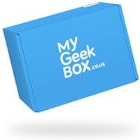 Mystery Past Geek Box - Men's - L