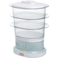 Tefal VC130115 Mini Compact Steamer - White