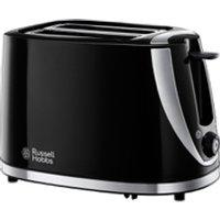 Russell Hobbs 21410 Mode 2 Slice Toaster - Black
