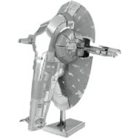 Star Wars Slave I Metal Earth Construction Kit