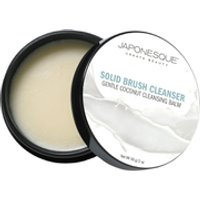Japonesque Solid Brush Cleaner - Coconut 56g