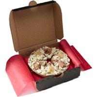 Gourmet Chocolate Pizza Co. Crunchy Munchy Mini Chocolate Pizza