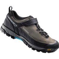 Shimano XM700 SPD Cycling Shoes - Grey - EUR 46 - Grey