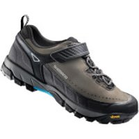 Shimano XM700 SPD Cycling Shoes - Grey - EUR 40 - Grey
