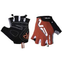 Nalini Red Mitts - Red - S - Red