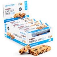 Energy Bar Elite - 12 x 60g - Box - Apricot